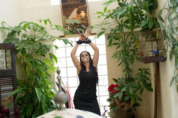 Έλενα Ζαβέρδα Κίτρου: Μια Γυναίκα που αφυπνίζει με το έργο και την δημιουργικότητα  της