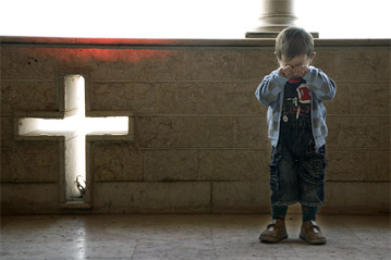 Persecuted Christians in the Middle East