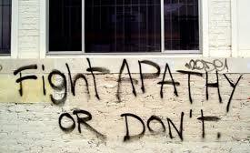 Η αδιαφορία όλων μας σκοτώνει την Ελλάδα…