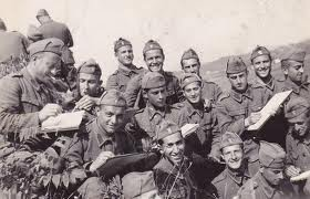 Ο Ελληνικός ηρωισμός του 1940
