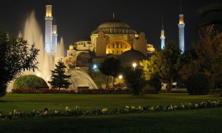 Greeks Return to Their Past and Look Toward Turkey for a Better Future