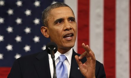 Baarack Obama: This can be a breakthrough year for America