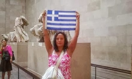 Guardian: Τα Μάρμαρα πρέπει να επιστραφούν στην Ελλάδα