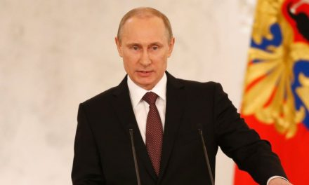 Why Would Vladimir Putin Want To Leak The DNC Emails?