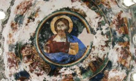 Οι τουρκο-βεβηλωμένες μας εκκλησίες