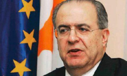 Κασουλίδης: Η Κύπρος μπορεί να γίνει ενεργειακός παίκτης στην περιοχή