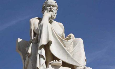 Dubai doesn't need new schools! It needs Plato, Aristotle or Socrates