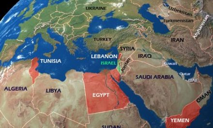 1979: The year that made the Middle East