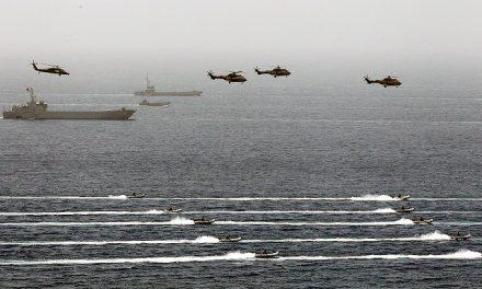 Turkey increasingly isolated as tensions rise in eastern Mediterranean