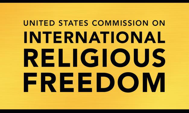 Επικίνδυνη η βίαιη  άνοδος του Ισλαμισμού σε όλο τον κόσμο. Απειλή για την ανθρωπότητα!  Σήμα κινδύνου από την  Αμερικανική επιτροπή για τις θρησκευτικές ελευθερίες.