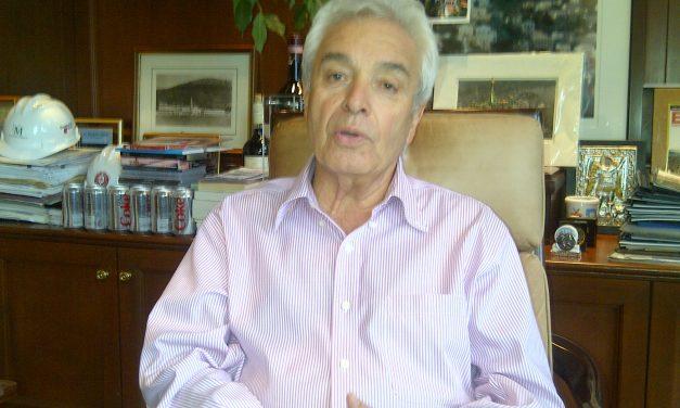 Ισχυρή υποψηφιότητα του ΕλληνοΑμερικανού  Μερκούρη Αγγελιάδη για επένδυση στην Ελλάδα