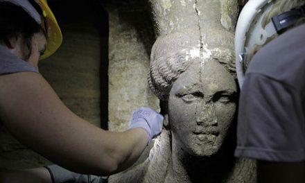 Βόμβα για την Αμφίπολη: Ήταν μια σκηνοθετημένη ιστορία για να ξεχαστεί ο κόσμος!