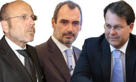 Παραιτήθηκαν τρεις Γενικοί γραμματείς
