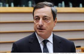 Draghi Says Urgent Need for Greece to Strike Bailout Deal