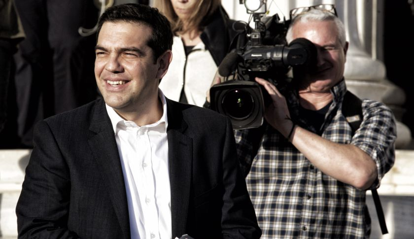 As Greece prepares to vote, a new age of Eurozone tension begins