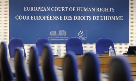 Απόφαση σταθμός του Ευρωδικαστηρίου: Νόμιμες οι κρυφές κάμερες για τους δημοσιογράφους
