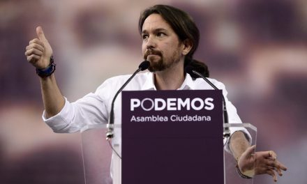 Pablo Iglesias: If the Greek olive branch is rejected, Europe may fall