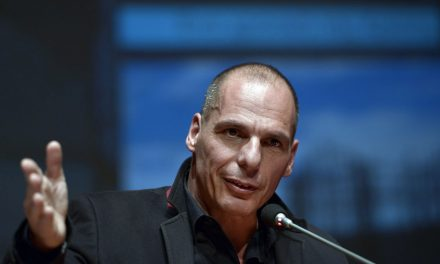 Will Greek Finance Minister Varoufakis Support a New Fedcoin or Eurocoin?