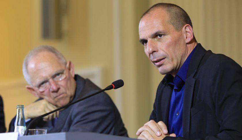Greek debt deal still far off after crisis talks