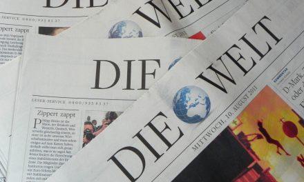 Die Welt: Η Ευρώπη δεν δείχνει αλληλεγγύη