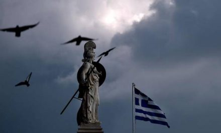 Greece: Debt, Defiance and Thucydides