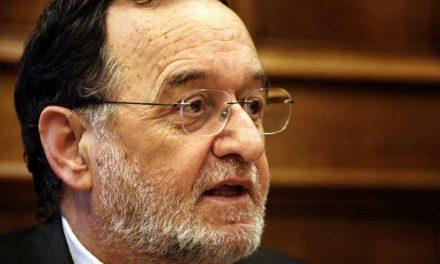 Π. Λαφαζάνης: Υπάρχει ενδιαφέρον για συμμετοχή της Ελλάδας στους BRICS