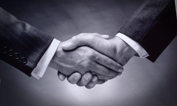 Συμφωνία με γραβάτα ή χωρίς;