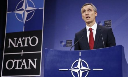 NATO calls on Russia to act responsibly