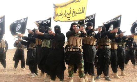 Οι τζιχαντιστές απειλούν Αίγυπτο, Ισραήλ και Χαμάς