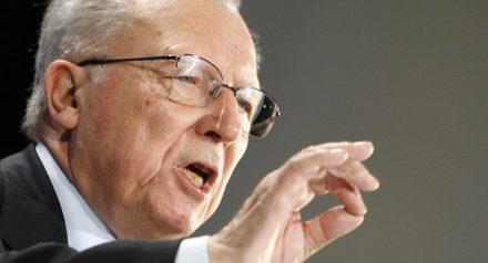 Ο Ζακ Ντελόρ απευθύνει έκκληση στους Ευρωπαίους ηγέτες: Σώστε την Ελλάδα – Προτείνει σχέδιο 3 σημείων