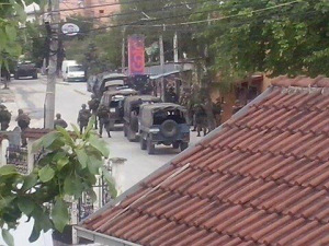 FYROM: A Mighty Secret Service Planned the Shooting in Kumanovo