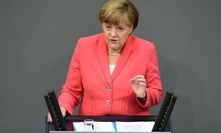 The Contradictions of German Foreign Policy