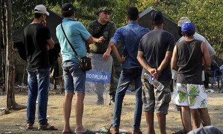 Φράχτης στα σύνορα με την Ελλάδα από την ΠΓΔΜ;