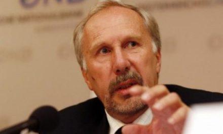 Επιφυλακτικός ο Νοβότνι για την αύξηση του προγράμματος αγορών ομολόγων της ΕΚΤ