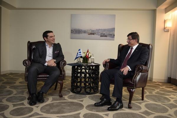 Στις 18 Νοεμβρίου ο Αλέξης Τσίπρας στην Τουρκία