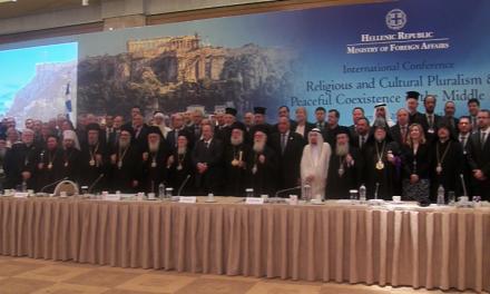 """Θρησκεία και Πολιτική: """"σχέση"""" αρχέγονη που επανέρχεται επιτακτικά"""
