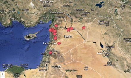 Tι ζητά η Μόσχα από την επέμβαση στη Συρία;
