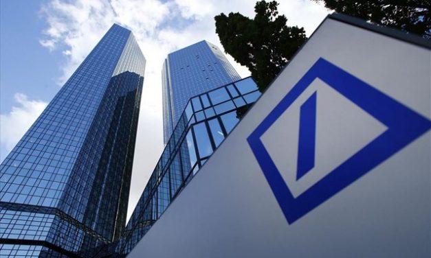 Deutsche Bank: Greece must not regress on reforms