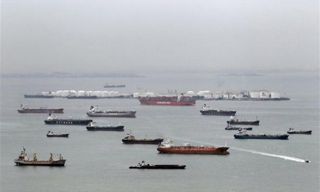 Ο ελληνόκτητος στόλος παραμένει πρώτος παγκοσμίως
