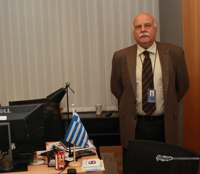 Στρατηγός Γ. Επιτήδειος: «Είμαστε εθνικιστές εναντίον της γενοκτονίας των Ελλήνων»