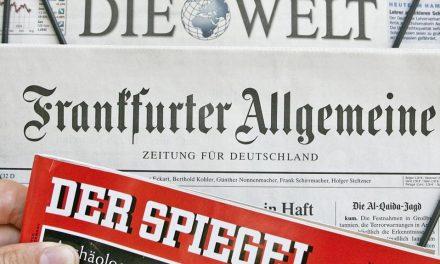 Γερμανικός Τύπος: Δύσκολος ο χειμώνας για τον Τσίπρα