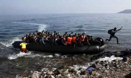 Ποιος άνοιξε διάπλατα την πόρτα στους λαθρομετανάστες;