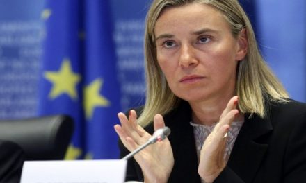 EU warns Turkey over illegal drilling in Cyprus territory