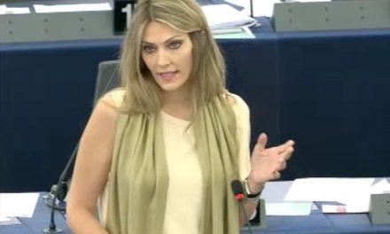 Kαϊλή: H χώρα μας δυσφημείται πανευρωπαϊκά με τις αλλεπάλληλες προσπάθειες χειραγώγησης των μέσων ενημέρωσης