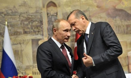 Why Did Turkey Shoot Down That Russian Plane?