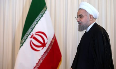 How to tackle Iran's Middle East bellicosity