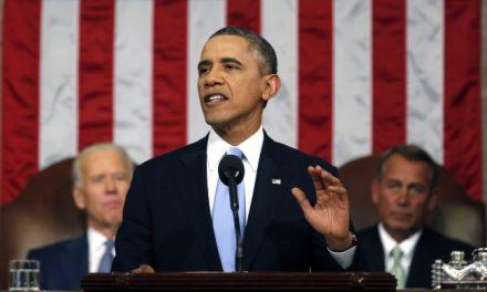 Μπαράκ Ομπάμα: Η διεθνής του παρακαταθήκη