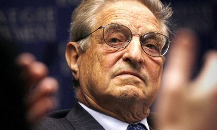 George Soros Calls on EU to Bankrupt Itself in Order to Destroy Itself