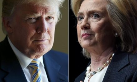 After convention, Trump comes out ahead of Clinton