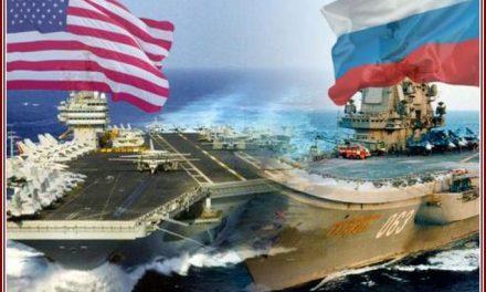 Russia and America should unite against Saudi-China alliance